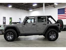 2014 Jeep Wrangler (CC-1196423) for sale in Kentwood, Michigan