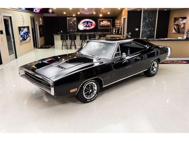 1970 Dodge Charger (CC-1196434) for sale in Plymouth, Michigan