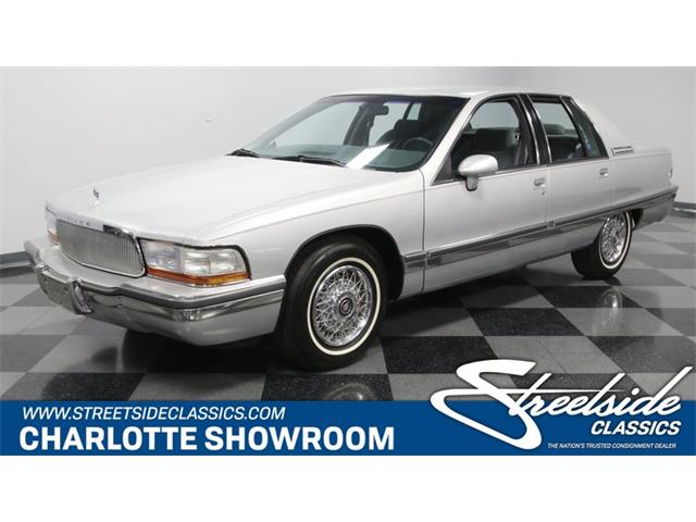 1992 Buick Roadmaster (CC-1196440) for sale in Concord, North Carolina