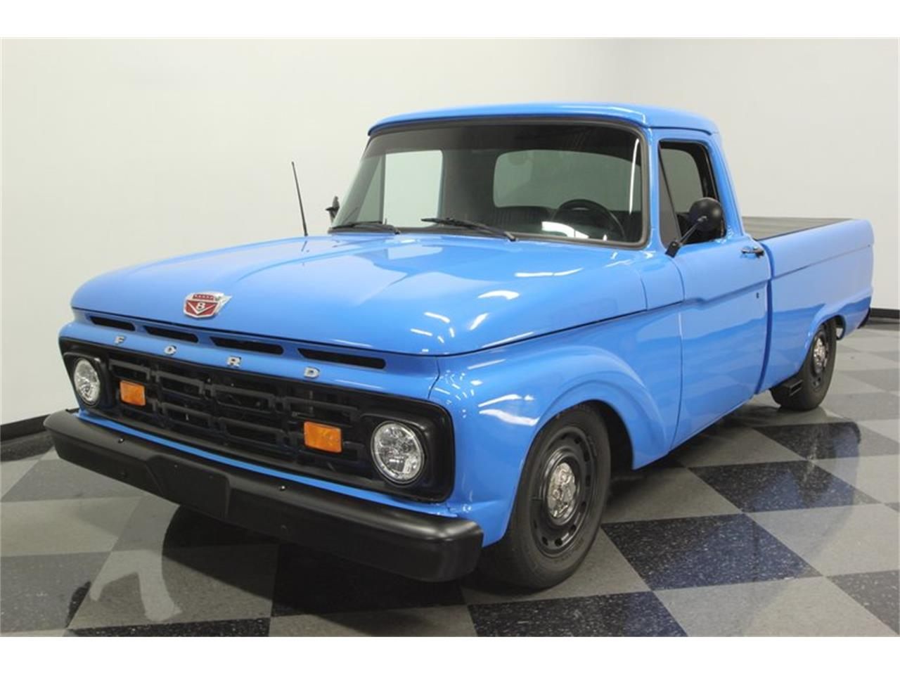 1964 Ford F100 (CC-1196451) for sale in Lutz, Florida