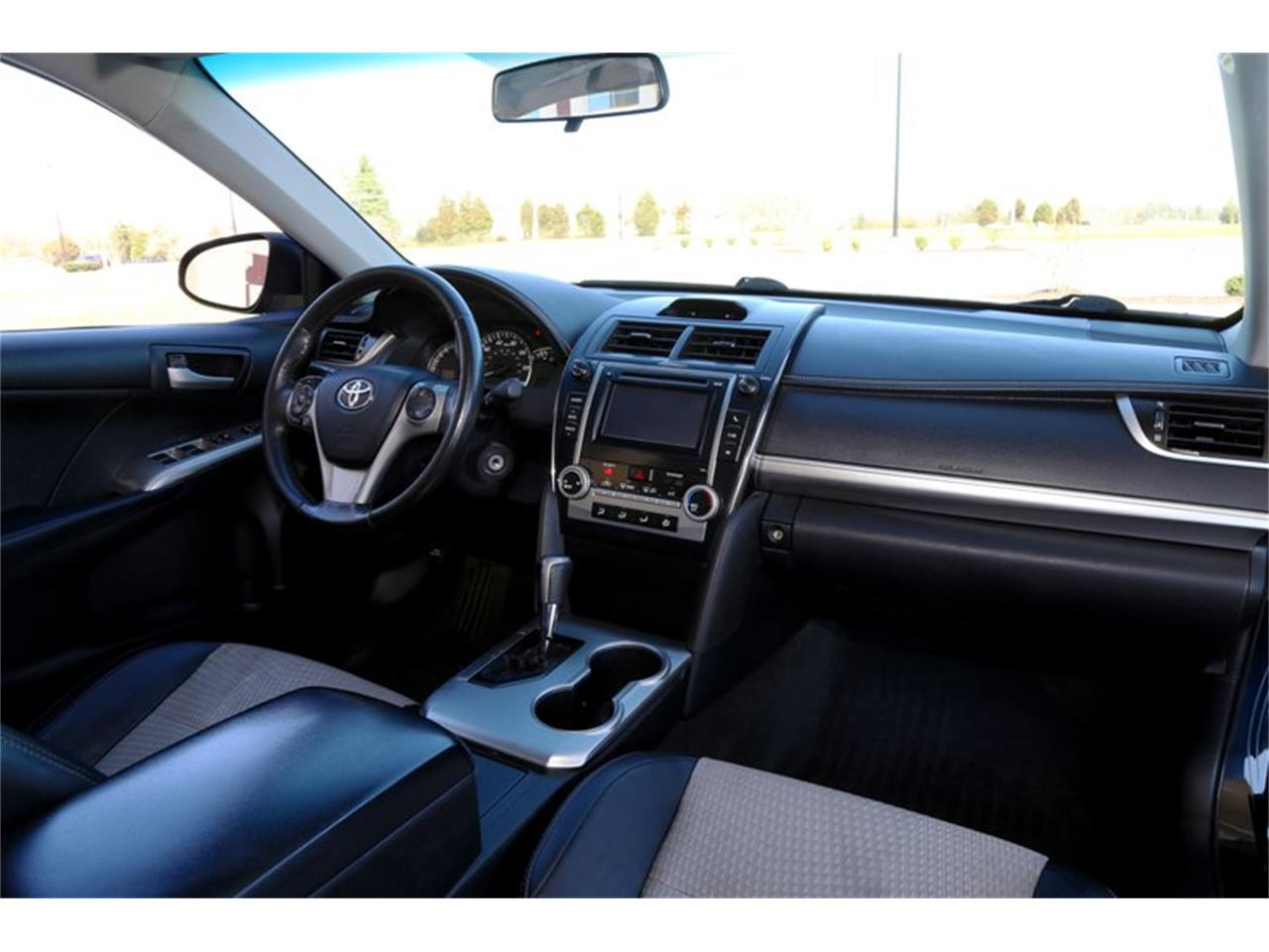 2012 Toyota Camry (CC-1196494) for sale in Lenoir City, Tennessee