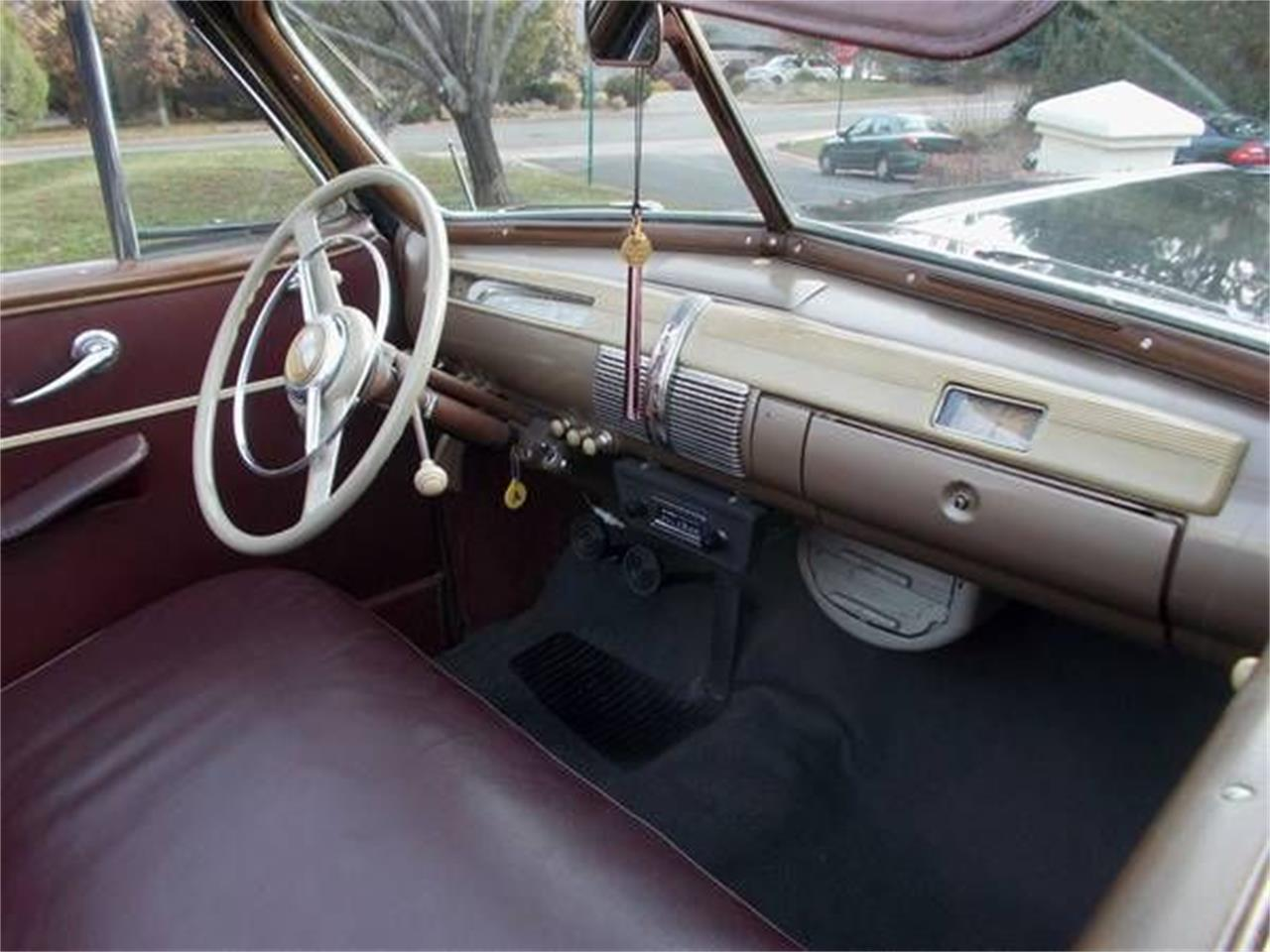 1941 Ford Super Deluxe (CC-1196579) for sale in Cadillac, Michigan