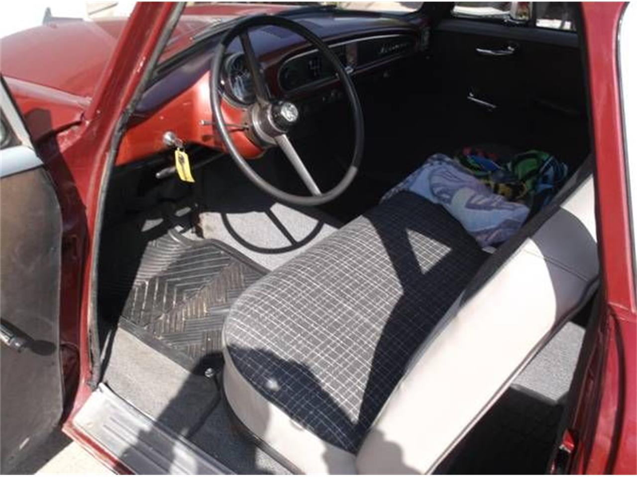 1960 AMC Rambler (CC-1196586) for sale in Cadillac, Michigan