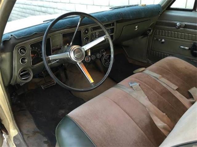 1968 Chevrolet Chevelle (CC-1196606) for sale in Cadillac, Michigan