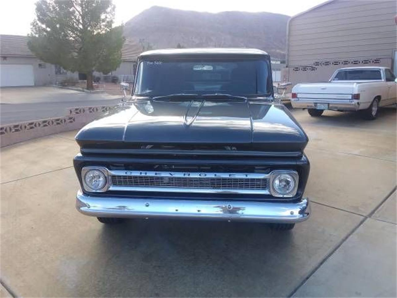 1966 Chevrolet Pickup (CC-1196607) for sale in Cadillac, Michigan