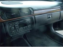 1998 Cadillac DeVille (CC-1196609) for sale in Cadillac, Michigan