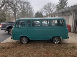 1965 Ford Falcon (CC-1196619) for sale in Cadillac, Michigan