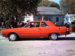 1968 Dodge Dart (CC-1196638) for sale in Cadillac, Michigan