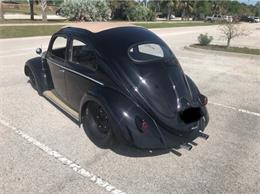 1957 Volkswagen Beetle (CC-1196644) for sale in Cadillac, Michigan