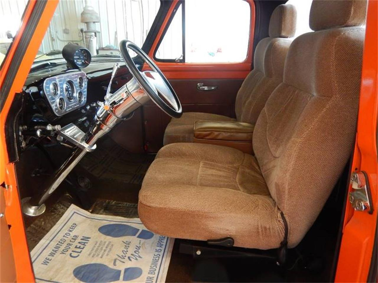 1955 Ford F100 (CC-1196655) for sale in Clarence, Iowa