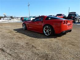 2006 Chevrolet Corvette (CC-1196660) for sale in Clarence, Iowa