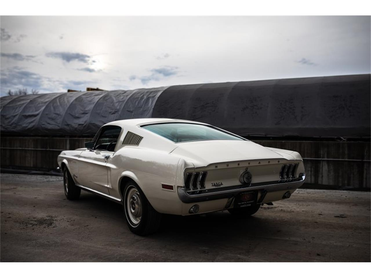 1968 Ford Mustang (CC-1196681) for sale in Wallingford, Connecticut