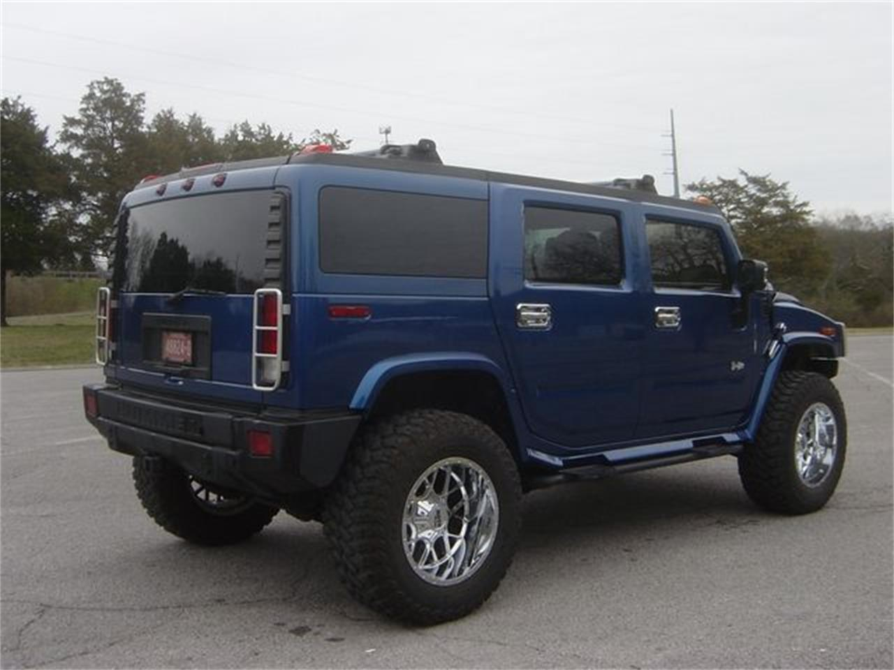 2006 Hummer H2 (CC-1196703) for sale in Hendersonville, Tennessee