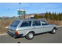 1984 Mercedes-Benz 300TD (CC-1196738) for sale in New Milford, Connecticut