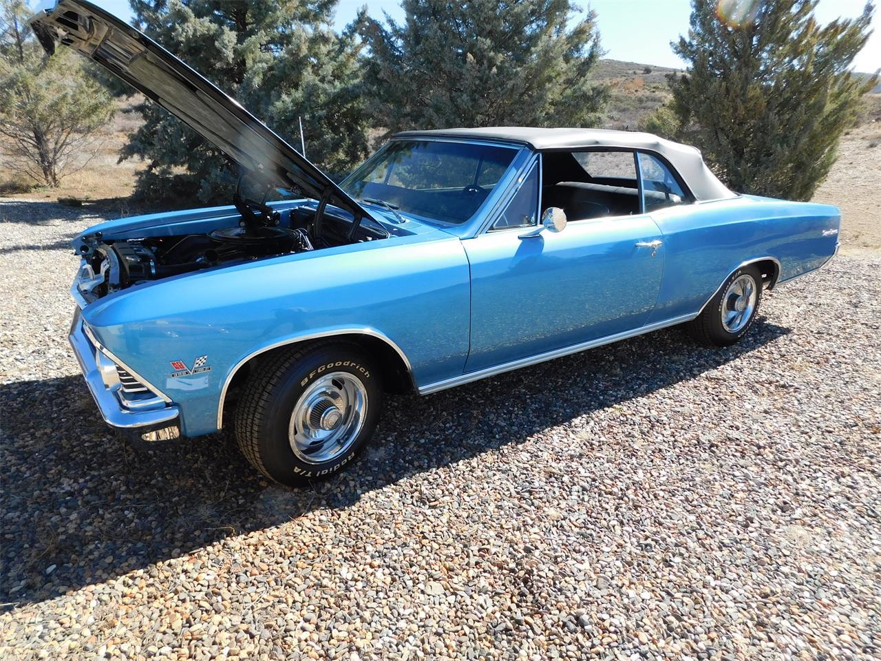 1966 Chevrolet Chevelle SS (CC-1196744) for sale in Dewey, Arizona