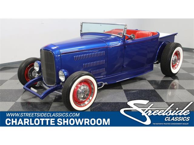 1931 Ford Roadster (CC-1196866) for sale in Concord, North Carolina