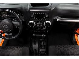 2012 Jeep Wrangler (CC-1196868) for sale in Kentwood, Michigan