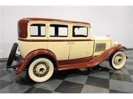 1931 Pontiac Sedan (CC-1196874) for sale in Mesa, Arizona