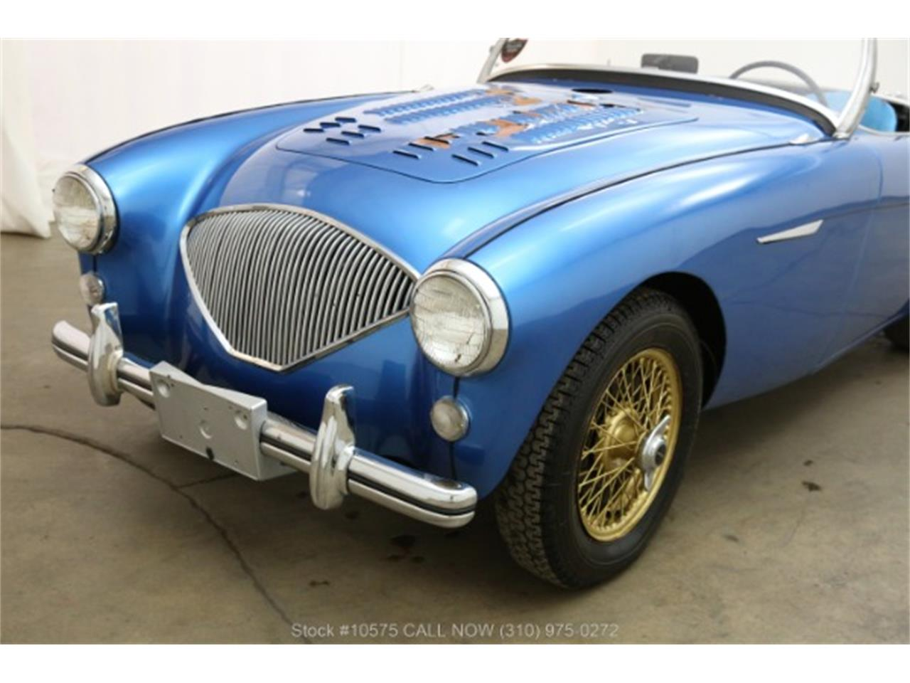 1955 Austin-Healey 100-4 (CC-1196891) for sale in Beverly Hills, California