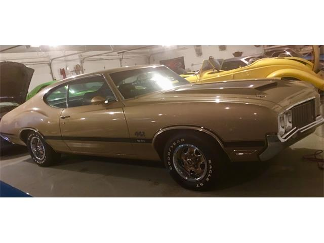 1970 Oldsmobile 442 W-30 (CC-1196914) for sale in Annandale, Minnesota