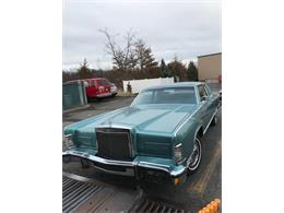 1979 Lincoln Continental (CC-1196967) for sale in West Pittston, Pennsylvania