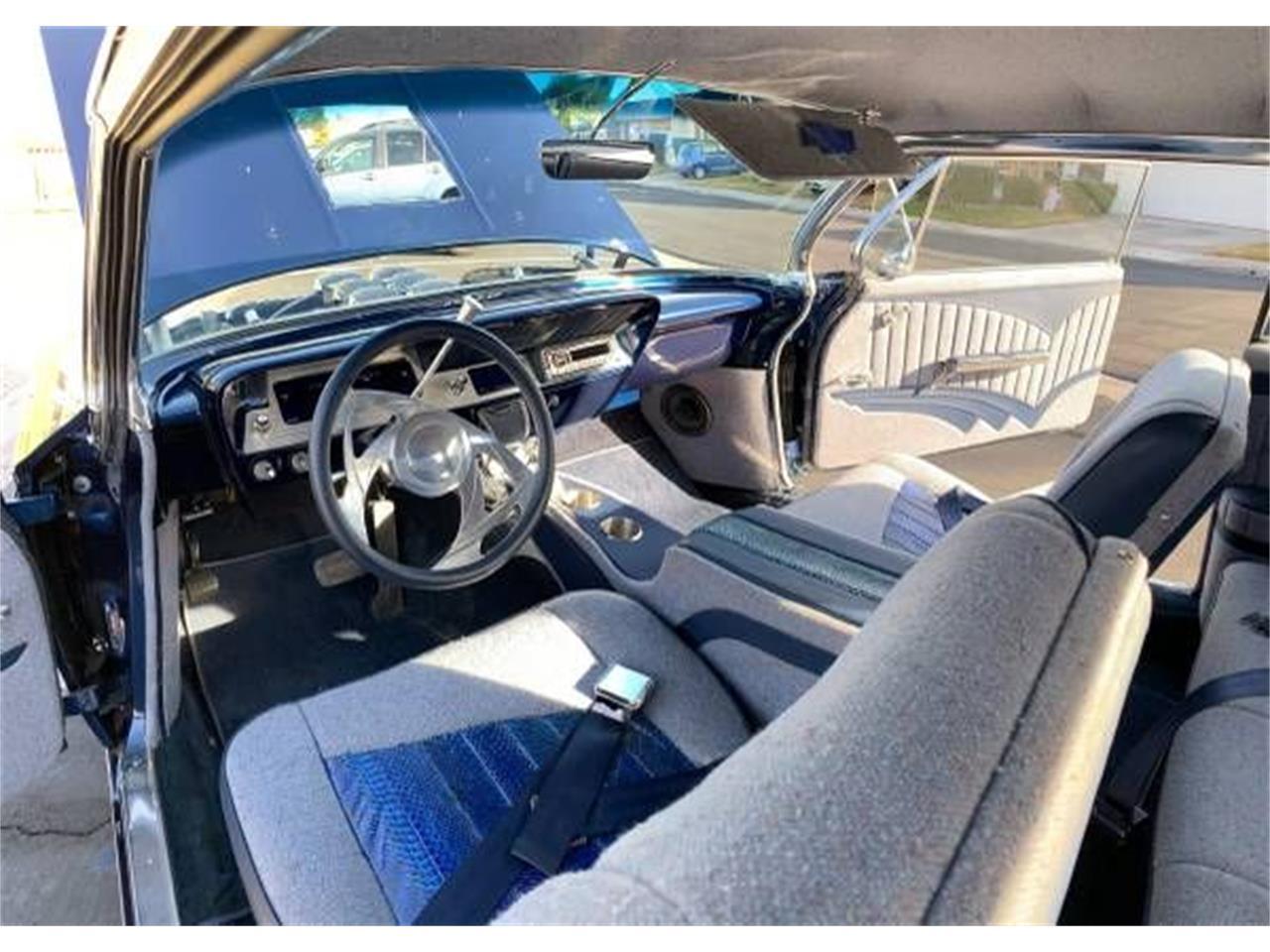 1962 Chevrolet Impala (CC-1196974) for sale in Cadillac, Michigan