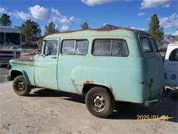1963 Dodge Truck (CC-1196979) for sale in Cadillac, Michigan