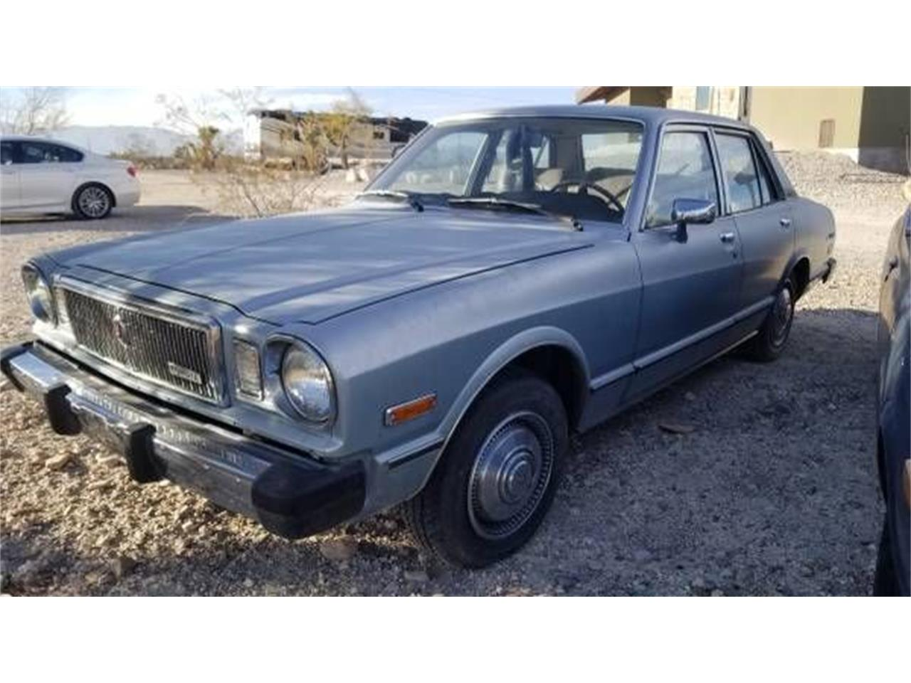 1979 Toyota Cressida (CC-1196980) for sale in Cadillac, Michigan