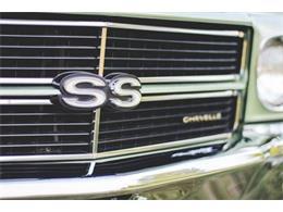 1970 Chevrolet Chevelle (CC-1196985) for sale in Cadillac, Michigan