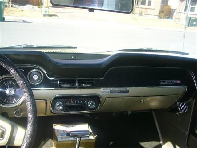 1968 Ford Mustang (CC-1196994) for sale in Cadillac, Michigan