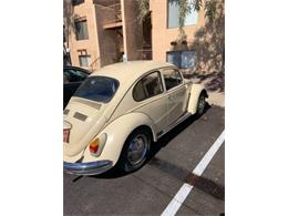 1968 Volkswagen Beetle (CC-1196999) for sale in Cadillac, Michigan
