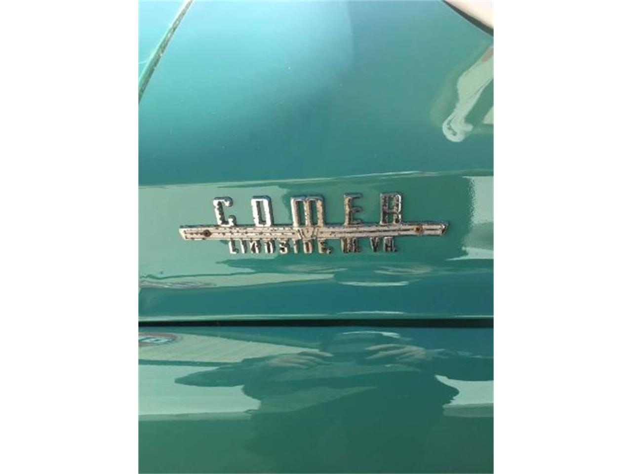1972 Chevrolet C10 (CC-1197015) for sale in Cadillac, Michigan
