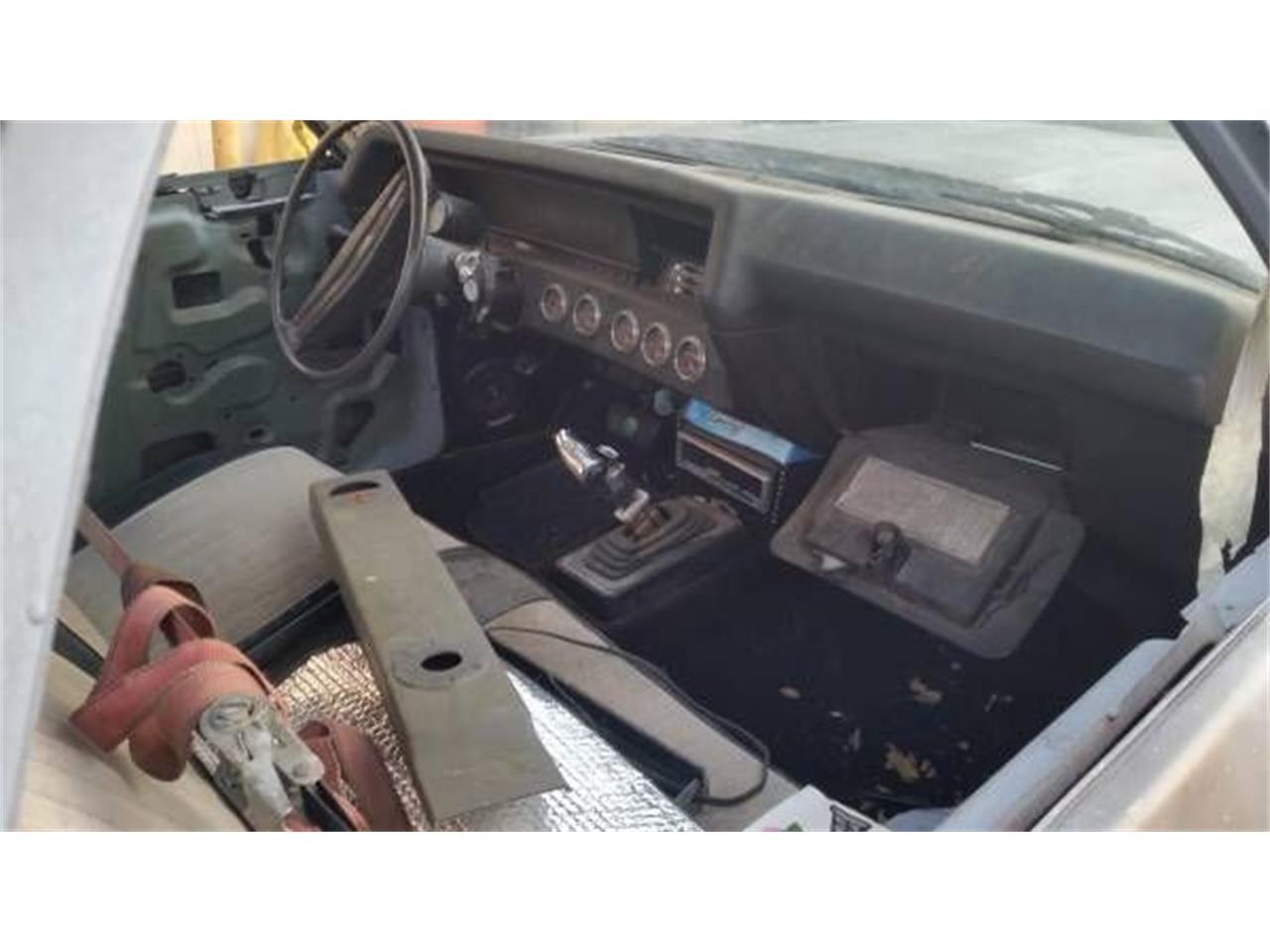 1972 Chevrolet El Camino (CC-1197020) for sale in Cadillac, Michigan