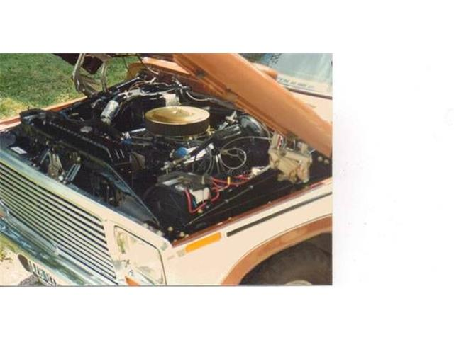 1978 Ford F250 (CC-1197027) for sale in Cadillac, Michigan