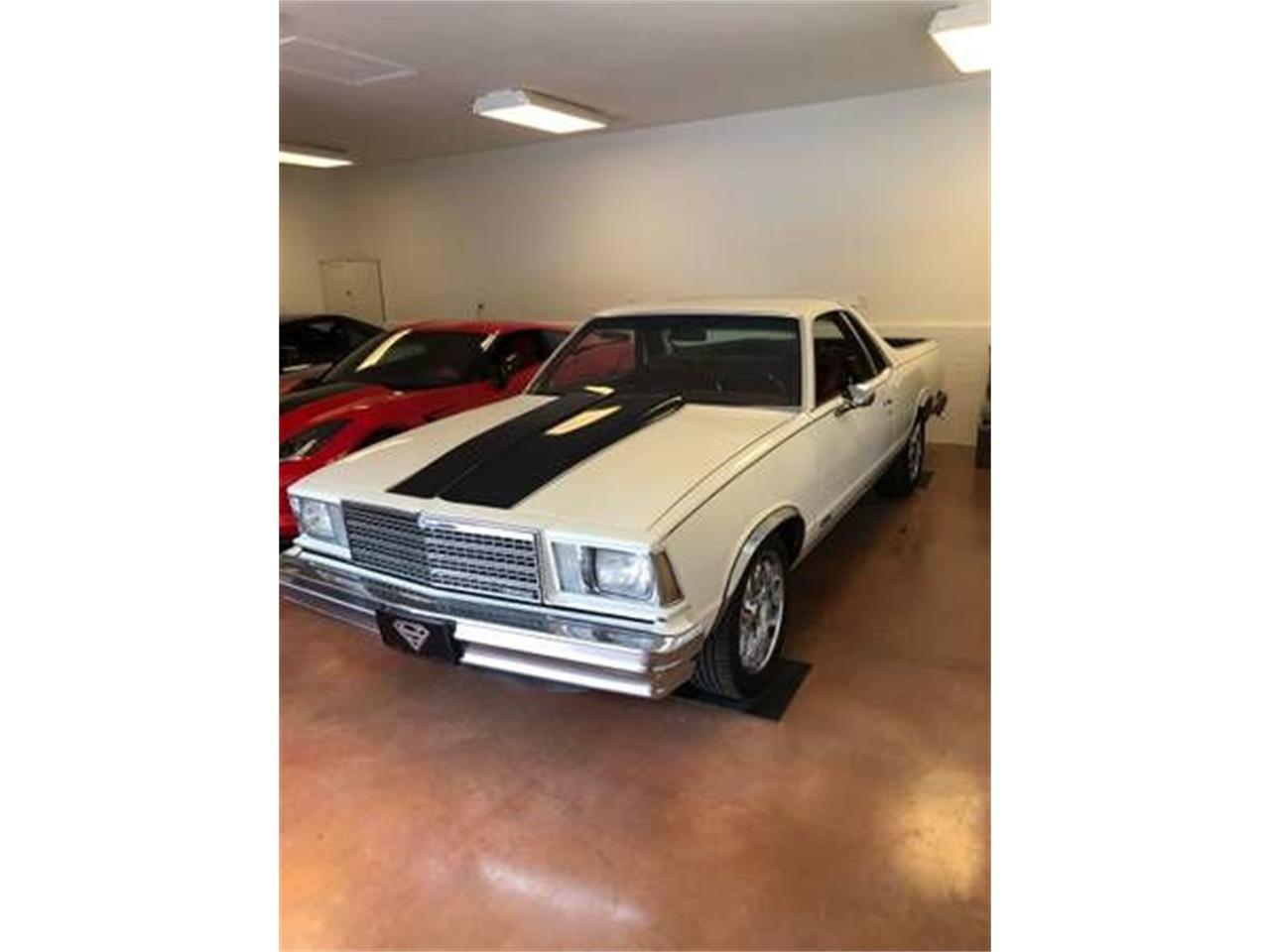 1979 Chevrolet El Camino (CC-1197031) for sale in Cadillac, Michigan