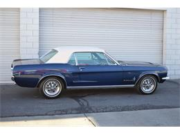 1967 Ford Mustang (CC-1197042) for sale in San Jose, California