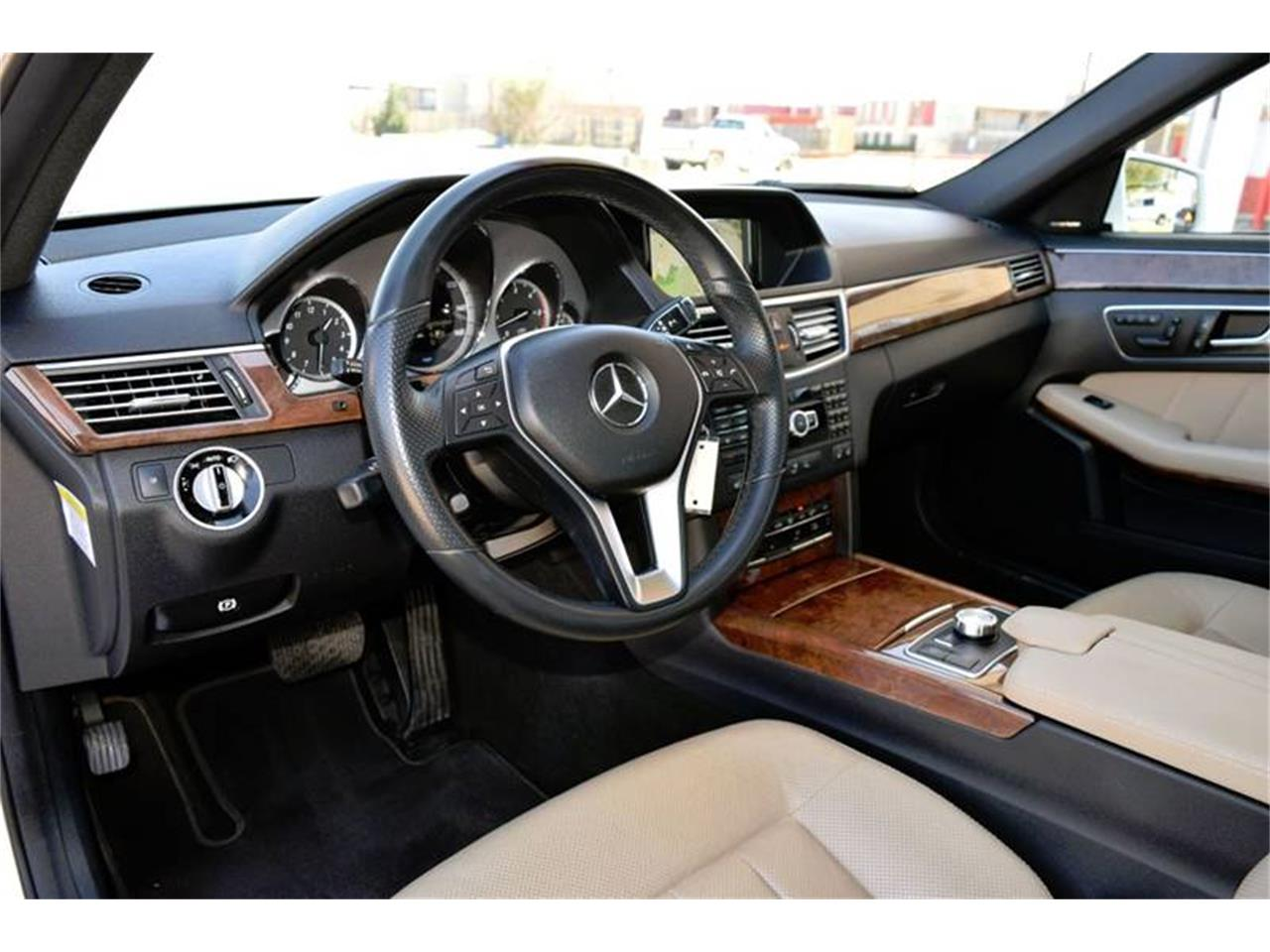 2013 Mercedes-Benz E-Class (CC-1197090) for sale in Fort Worth, Texas