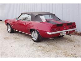 1969 Chevrolet Camaro (CC-1197125) for sale in Geneva, Ohio