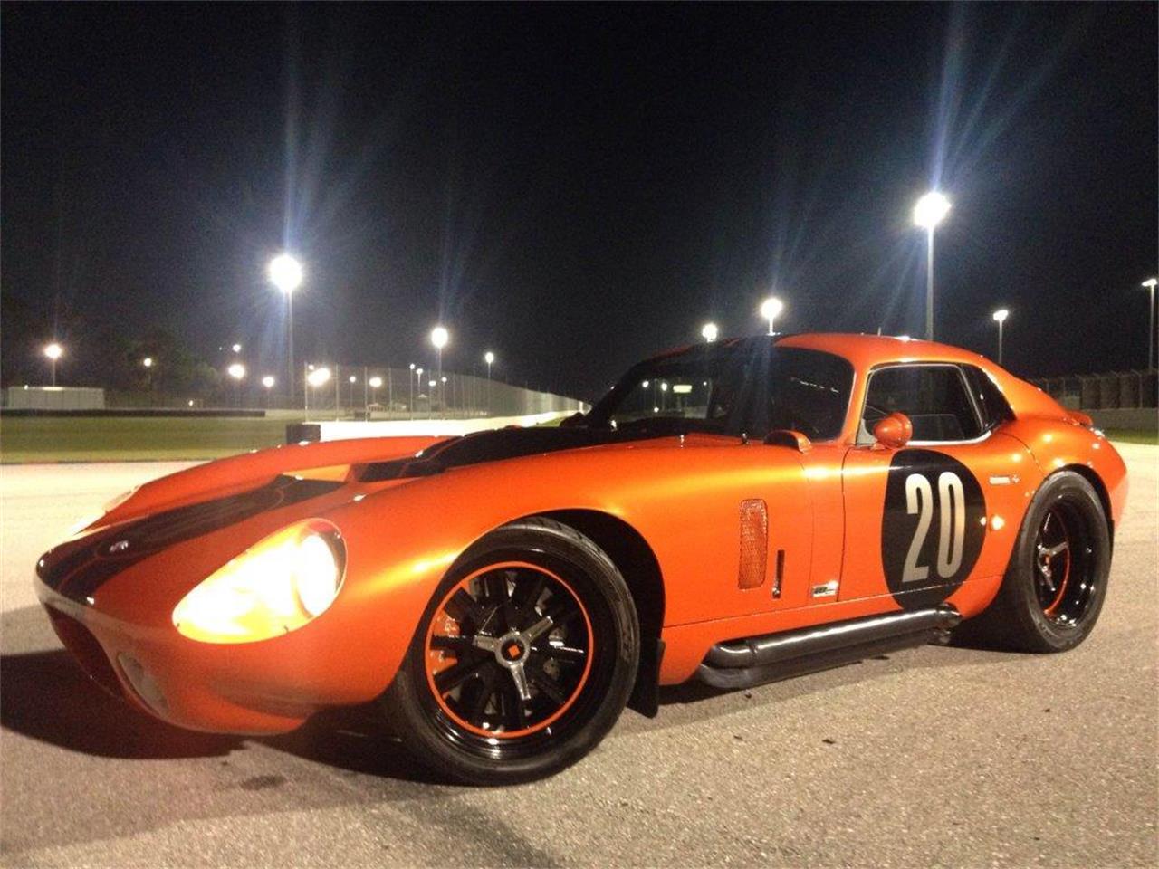 1964 Shelby Daytona (CC-1197141) for sale in North Miami, Florida