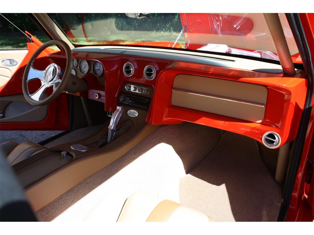 1967 Chevrolet Nova (CC-1197145) for sale in Hot Springs, Arkansas