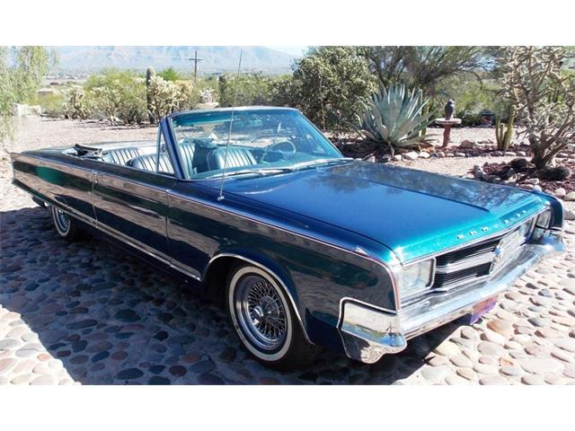 1965 Chrysler 300 (CC-1197161) for sale in Tucson, Arizona
