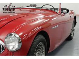 1961 Austin-Healey Roadster (CC-1197190) for sale in Denver , Colorado