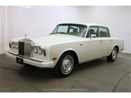1980 Rolls-Royce Silver Shadow II (CC-1197205) for sale in Beverly Hills, California