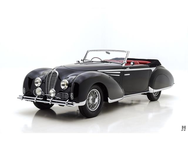 1948 Delahaye 135M (CC-1197216) for sale in Saint Louis, Missouri