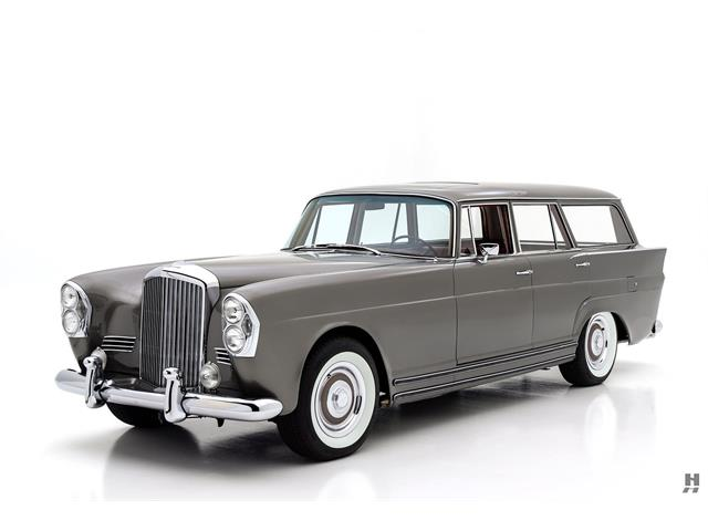 1960 Bentley S2 (CC-1197224) for sale in Saint Louis, Missouri