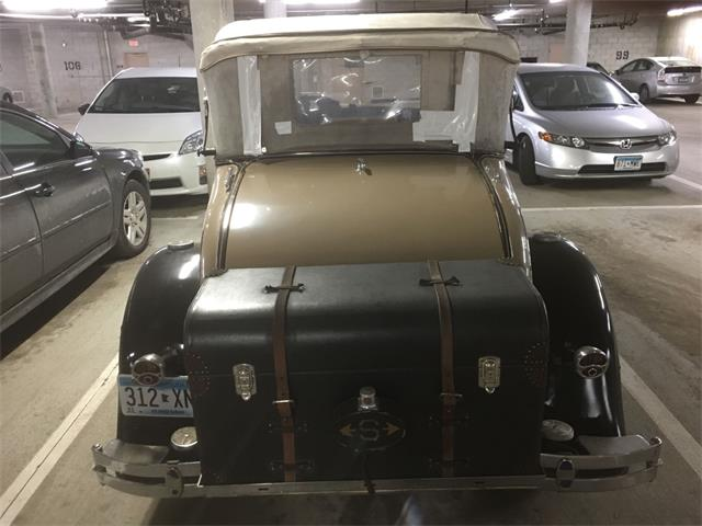 1930 Ford Sportsman (CC-1197236) for sale in Annandale, Minnesota
