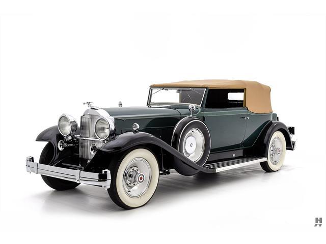 1932 Packard 903 (CC-1197240) for sale in Saint Louis, Missouri