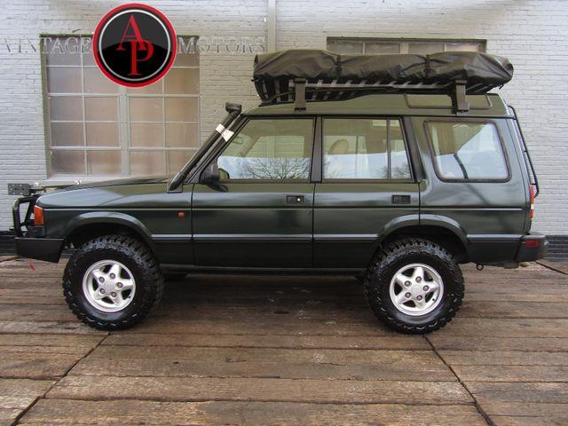 1996 Land Rover Discovery (CC-1197257) for sale in Statesville, North Carolina