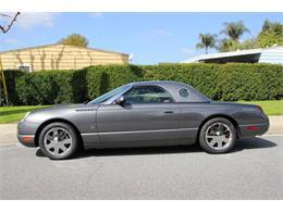 2003 Ford Thunderbird (CC-1197264) for sale in La Verne, California