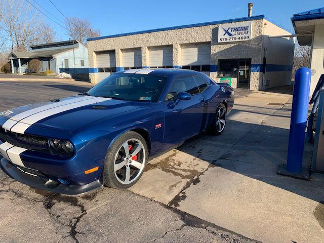 2011 Dodge Challenger (CC-1197271) for sale in West Pittston, Pennsylvania